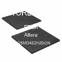 5SGSMD4E2H29I2N - Intel Corporation - FPGA(Field-Programmable Gate Array)