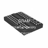 AS4C128M16D2A-25BCN - Alliance Memory Inc