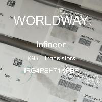 IRG4PSH71KPBF - Infineon Technologies AG - IGBTトランジスタ