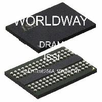 IS43TR16256A-15HBLI-TR - Integrated Silicon Solution Inc