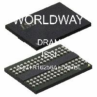 IS43TR16256AL-15HBL - Integrated Silicon Solution Inc