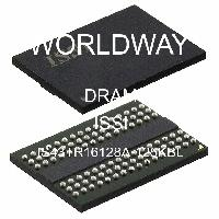 IS43TR16128A-125KBL - ISSI, Integrated Silicon Solution Inc