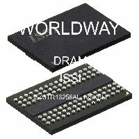 IS43TR16256AL-125KBLI - Integrated Silicon Solution Inc
