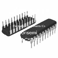 74AC574PC - ON Semiconductor