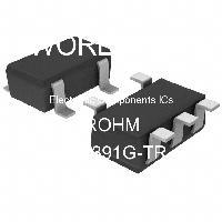 BA8391G-TR - ROHM Semiconductor - Circuiti integrati componenti elettronici