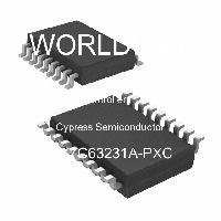 CY7C63231A-PXC - Cypress Semiconductor - 마이크로 컨트롤러-MCU