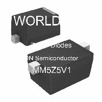 MM5Z5V1 - EIC Semiconductor Inc
