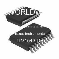TLV1543IDB - Texas Instruments