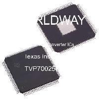 TVP70025IPZPR - Texas Instruments