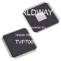 TVP7001PZP - Texas Instruments