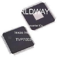 TVP7002PZPR - Texas Instruments
