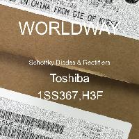 1SS367,H3F - Toshiba America Electronic Components - Schottky Diodes & Rectifiers
