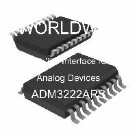 ADM3222ARS - Analog Devices Inc