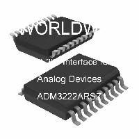 ADM3222ARSZ - Analog Devices Inc