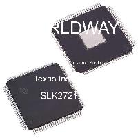 SLK2721IPZP - Texas Instruments - 시리얼 라이저 및 디시리얼라이저-Serdes