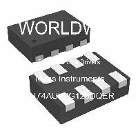 SN74AUP2G126DQER - Texas Instruments - バッファーとラインドライバー