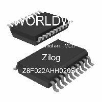 Z8F022AHH020SC - Zilog Inc