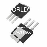 AOI1N60 - Alpha & Omega Semiconductor