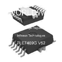 TLE7469G V52 - Infineon Technologies