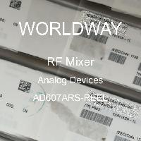 AD607ARS-REEL - Analog Devices Inc - RF Mixer