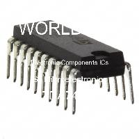 TDA7496L - STMicroelectronics - IC Komponen Elektronik