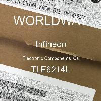 TLE6214L - Infineon Technologies AG - 전자 부품 IC