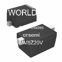 MM5Z20V - ON Semiconductor