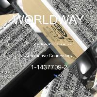 1-1437709-2 - TE Connectivity Ltd - Automotive Connectors