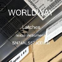 SN74ALS573CDWR - Texas Instruments - Latches