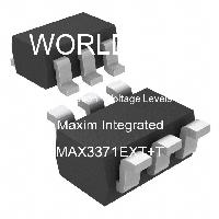 MAX3371EXT+T - Maxim Integrated Products