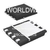 BSC024NE2LS - Infineon Technologies AG