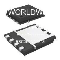BSC059N03S G - Infineon Technologies AG
