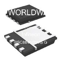 BSC884N03MS G - Infineon Technologies AG - Electronic Components ICs