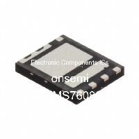 FDMS7608S - ON Semiconductor