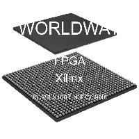 XC6SLX100T-N3FGG900I - Xilinx - FPGA(Field-Programmable Gate Array)