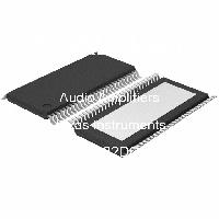 TAS5182DCAR - Texas Instruments - Amplificatori audio