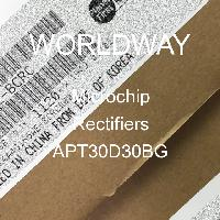 APT30D30BG - Microsemi - Rectifiers