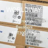 APT30D40BG - Microsemi - Retificadores