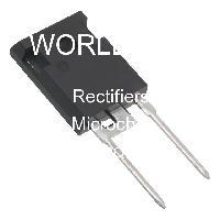 APT60DQ60BG - Microsemi - redresoare