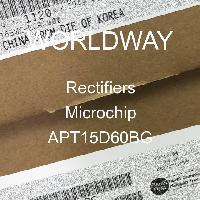 APT15D60BG - Microsemi Corporation - Rectifiers