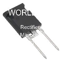 APT75DQ100BG - MICROSEMI - Retificadores