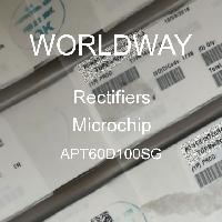 APT60D100SG - Microsemi Corporation - Rectifiers