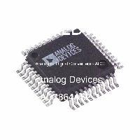 AD7864ASZ-3 - Analog Devices Inc - Convertisseurs analogique-numérique - CAN