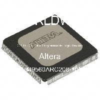 EPM9560ARC208-10N - Intel Corporation - CPLD  - 复杂可编程逻辑器件