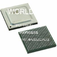 89HPES16T4AG2ZCALG - Renesas Electronics Corporation