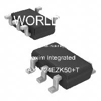 MAX1724EZK50+T - Maxim Integrated Products