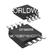 MC100EP16VCDTR2 - ON Semiconductor