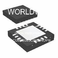 DAC088S085CISQ/NOPB - Texas Instruments