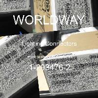 1-293476-2 - TE Connectivity AMP Connectors - Lighting Connectors