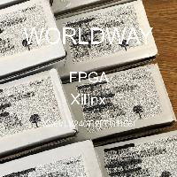 XC6VLX240T-2FFG1156I - Xilinx Inc. - FPGA(Field-Programmable Gate Array)